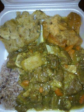 Jamaican and Soul Restaurant Inc照片