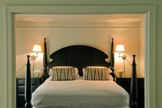 Forestville, CA: Cottage Suite Bed