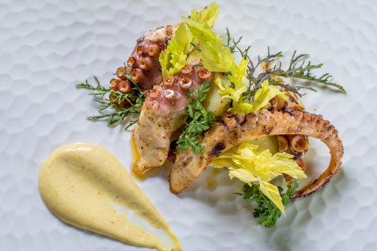 Forestville, CA: Cuisine