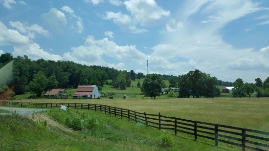 Wyndham Resort at Fairfield Glade: Tennessee Farm