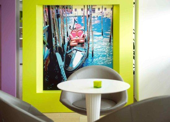 Mercure Venezia Marghera hotel
