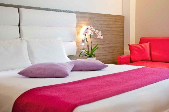Mercure Venezia Marghera hotel: Guest Room