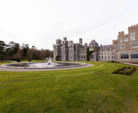 Photo of Hotel Ashford Castle at Abbey St, Cong, Ireland