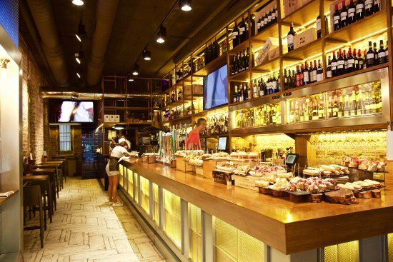 Ledesma N°5, Bilbao - Menu, Prices & Restaurant Reviews