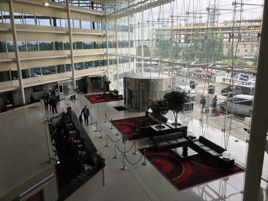Hilton London Heathrow Airport-bild