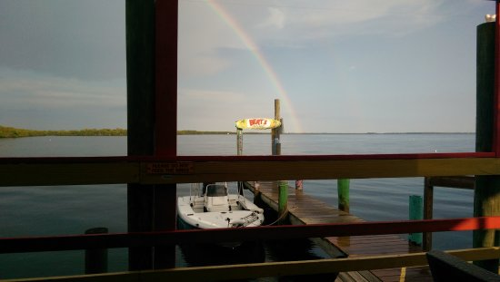 Matlacha, FL: After the rains