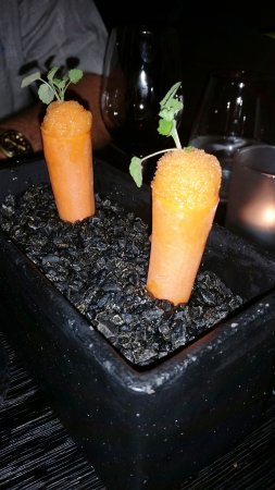 Carrots or not