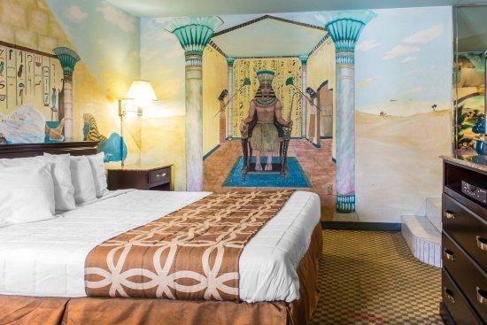 Absecon, Nueva Jersey: Guest room