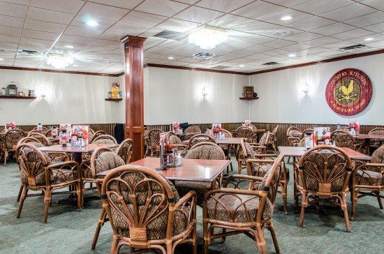 Pocatello, ID: Restaurant