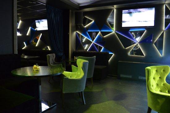 Karaoke Club Zerkalo