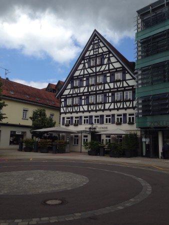 Hotel Linde, Albstadt - Restaurant Bewertungen