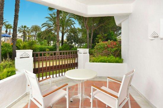 Iberostar Marbella Coral Beach: Double