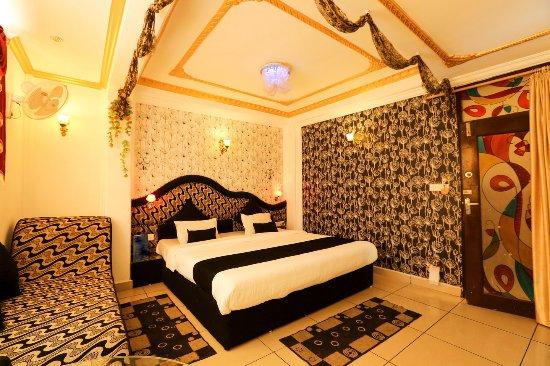 Hotel Abhilasha