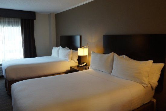 Portsmouth, OH: Two Full Size Beds, Double