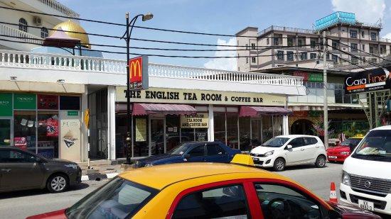 The English Tea Room: 20160714_152726_large.jpg