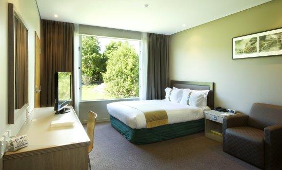 Holiday Inn Rotorua: Guest Room