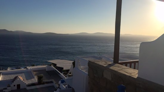 Mykonos Grand Hotel & Resort-billede