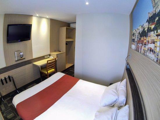 comfort hotel marseille airport vitrolles frankrike omd men och prisj mf relse tripadvisor. Black Bedroom Furniture Sets. Home Design Ideas