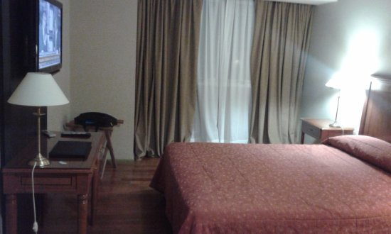 Foto de Gran Guarani Hotel