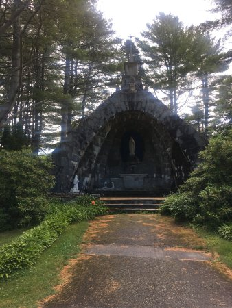 Kennebunkport, Μέιν: St. Anthony's Monastery