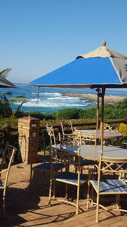 Pumula Beach Hotel: 20160708_104145_large.jpg