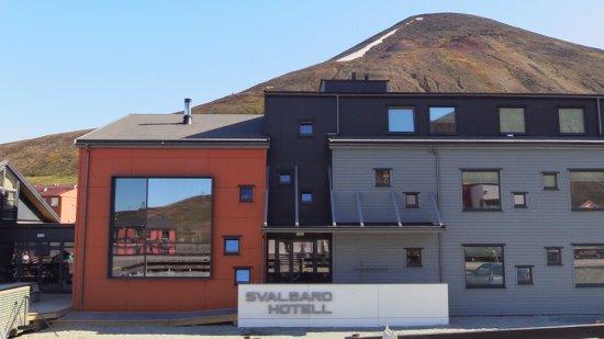 Svalbard Hotel: photo0.jpg