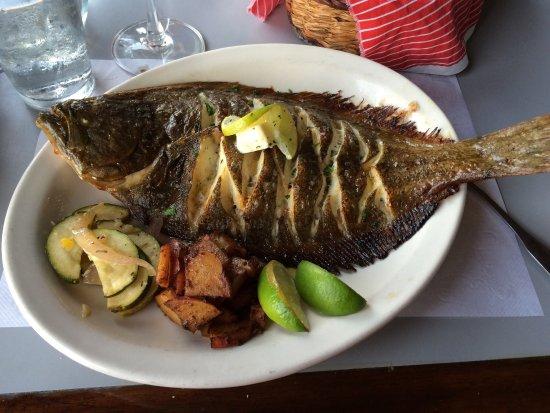 Yardarm Restaurant Corpus Christi Menu Prices Reviews Tripadvisor