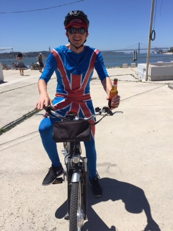 Foto de Rent a Fun - Electric Bike tours & Rentals