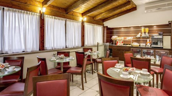 Photo of The Strand Hotel Rome