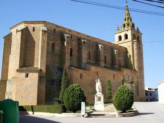 Villanueva de la Jara, Spain: Concatedral