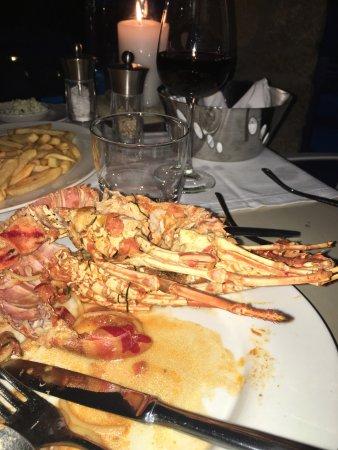 Mykonos Grand Hotel & Resort: Birthday