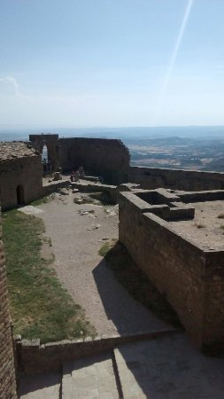 Aragon, Spain: Castillo de Loarre