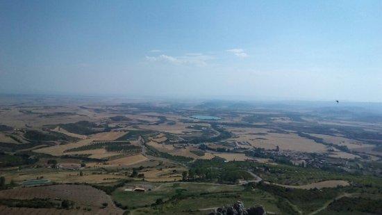 Aragón, España: Castillo de Loarre