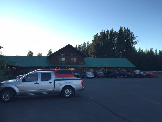 Woodsman Country Lodge : photo5.jpg