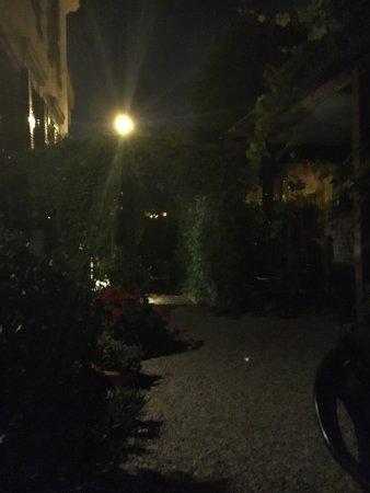 Hotel Lodi: Bellissimo ambiente