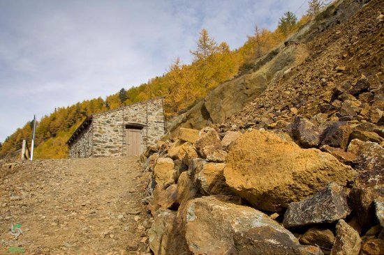 Miniere di Saint-Marcel