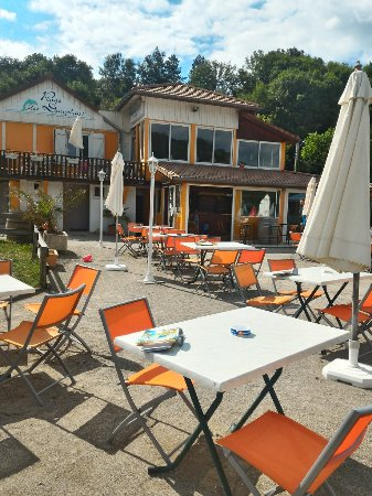 Charavines, Francia: P_20160715_163705_HDR_large.jpg
