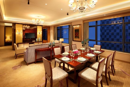 Taizhou, China: One Bedroom Suite