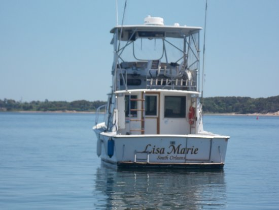 Sea Charters