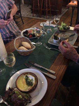 Ardennes, France: Hotel Du Saumon