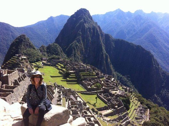Machu Travel Peru Day Tours