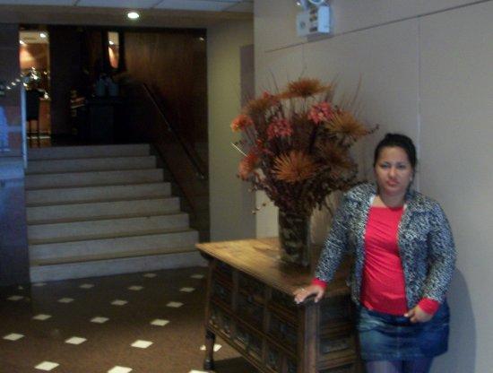 Maria Angola Hotel Foto
