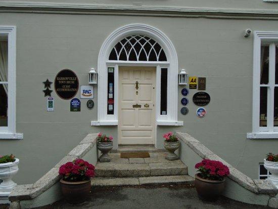 Barrowville Town House: Eingangsbereich