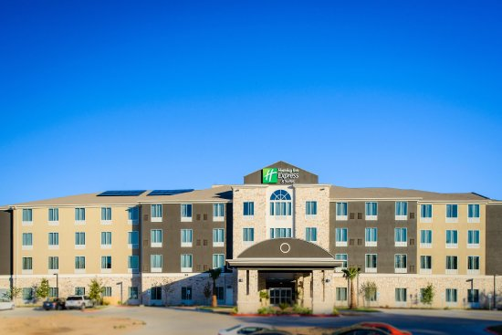 Extended Stay America - Austin - Northwest - Research Park: Hotel Exterior
