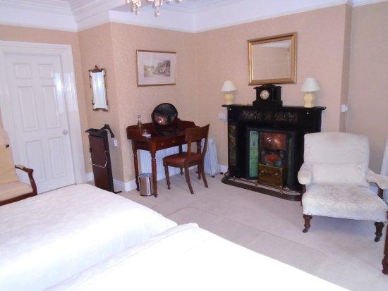 Barrowville Town House: Unser Zimmer