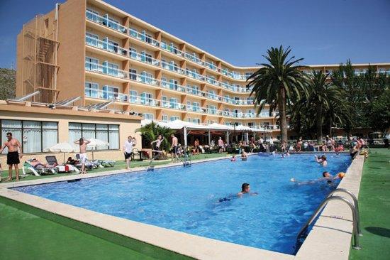 Lagomonte Hotel Alcudia On The Beach