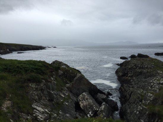 Crookhaven, Irlande : Dursey Island