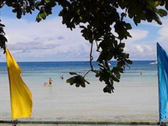 杜馬陸安海灘度假村照片