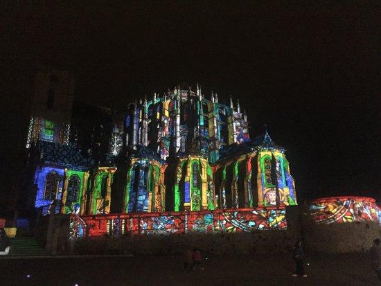 La Nuit des Chimeres: photo0.jpg