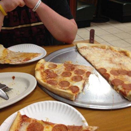 Ocoee, FL: pizza!